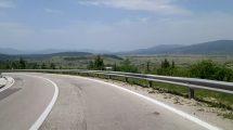 Put Drvar - Bosanski Petrovac