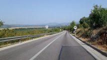 Put Mostar - Široki Brijeg