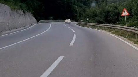Put Tarčin - Ivan - Konjic