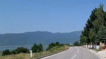 Put Tomislavgrad - Livno